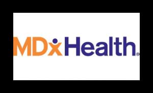 Logo MDxHealth