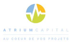 Logo Atrium Capital Santé