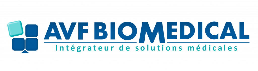 Logo AVF Biomédical